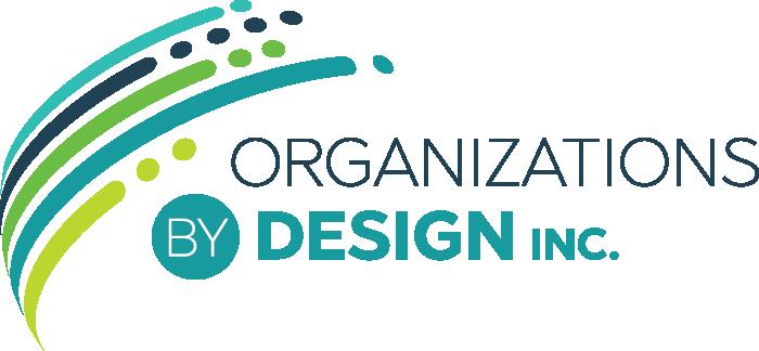 Organizations by Design